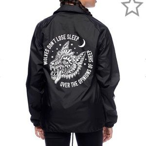NEW SKETCHY TANK LURKING CLASS OPINIONS JACKET